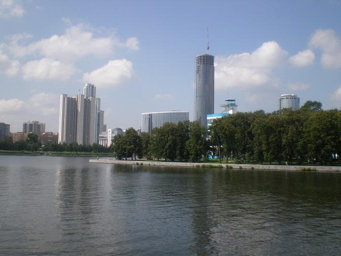 Екатеринбург-Сити вентрогенераторы