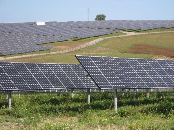 Самая мощная в мире солнечная электростанция