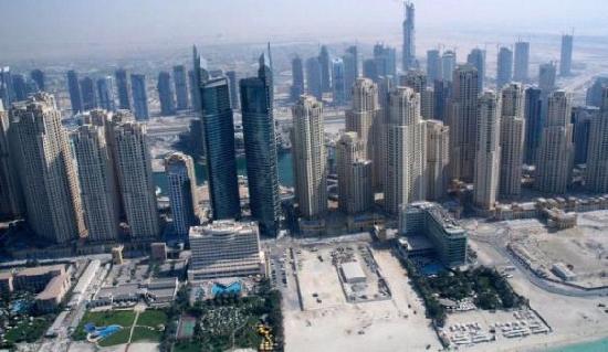 мощность солнечной электростанции Дубай со 100 мегаватт она возросла до 200.