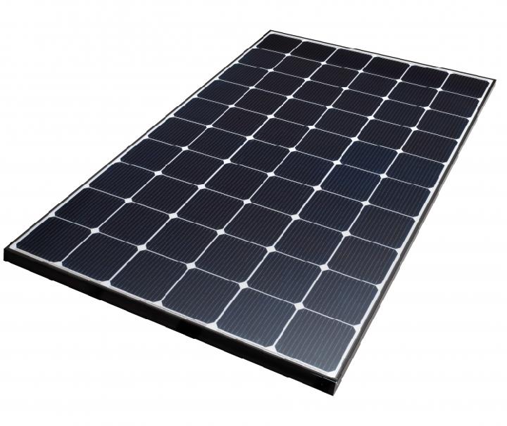 солнечные решения системы NeON 2