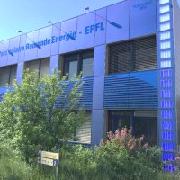 первые в мире цветные панели солнечных батарей Kromatix