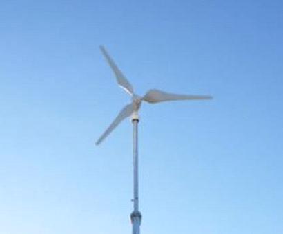 ветрогенератор RoyalJet