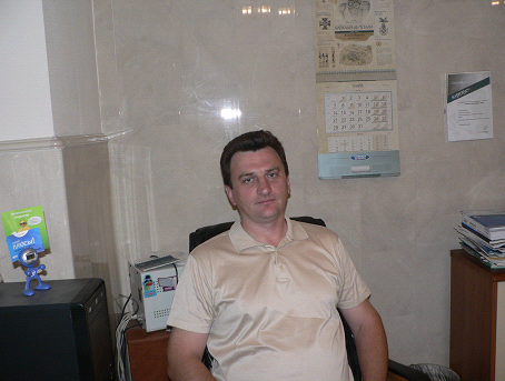 Янченко Александр Николаевич