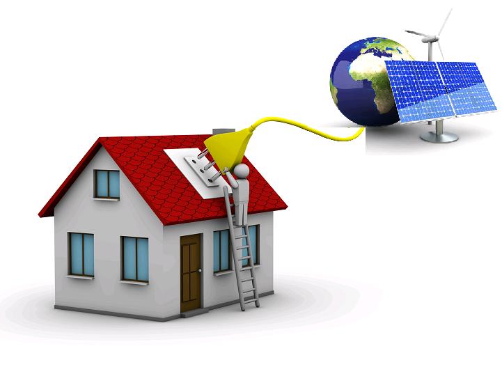 Перспективность возобновляемых источников энергии