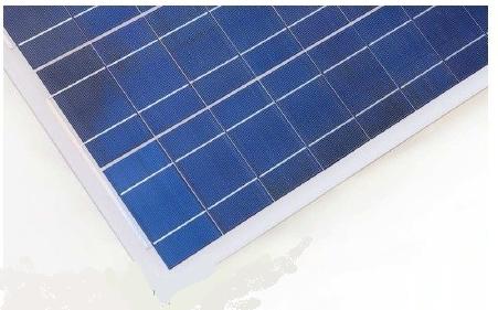 Супер-легкие солнечные модули большой мощности