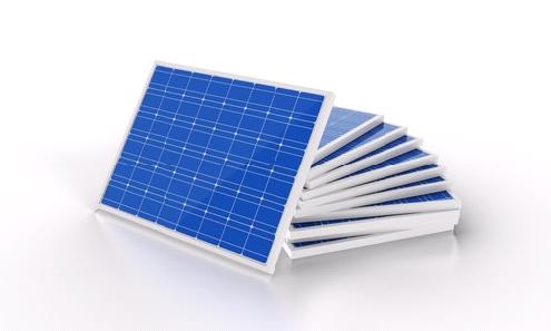 солнечные модули могут обеспечить 30% эффективность