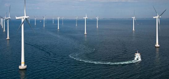 более ста ветрогенераторов в Нидерландах нерентабельны