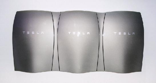 Tesla снимает с производства батарею Powerwall на 10 кВт-ч