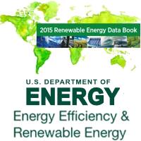 Возобновляемые источники энергии в США