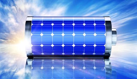 солнечные батареи и системы хранения энергии