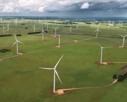 Прогноз 2017 в плане развития ветровой энергетики