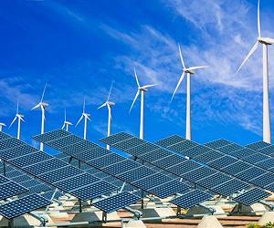 возобновляемые источники энергии для Ирана