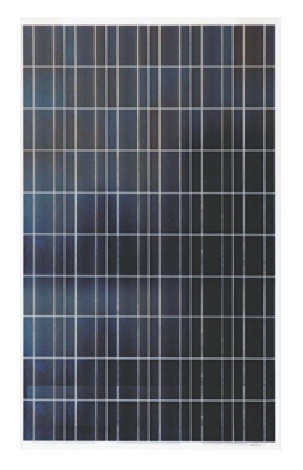Солнечные поликристаллические фотоэлектрические модули