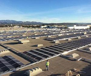 Сделать солнечные элементы более эффективными