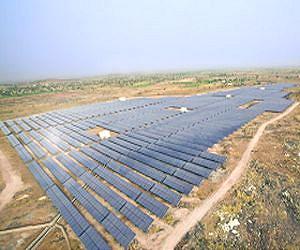 расчет потенциала солнечной энергии