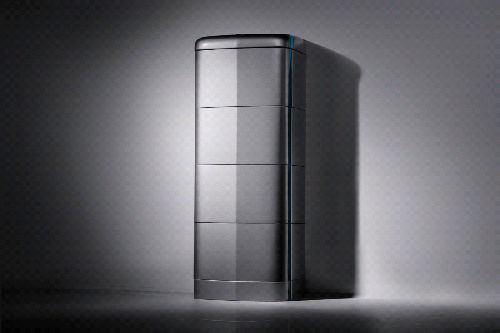 Mercedes-Benz Energy Storage