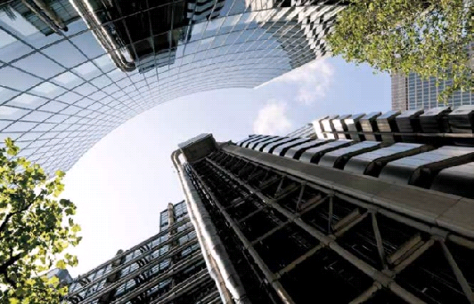 Каждое здание в мире должно достичь чистого нулевого углеродного