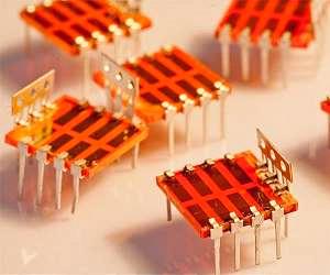 инновационные солнечные батареи