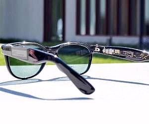 инновационные солнцезащитные очки