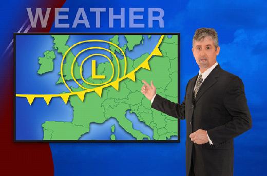 Новый солнечный инструмент прогнозирования