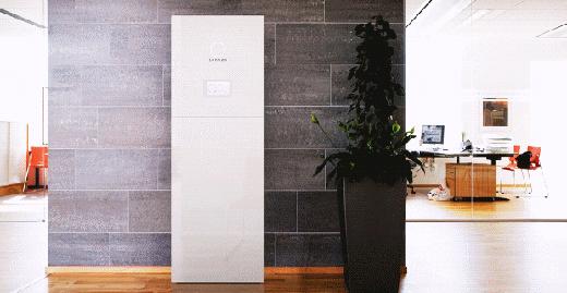 аккумулятор для хранения возобновляемых источников энергии