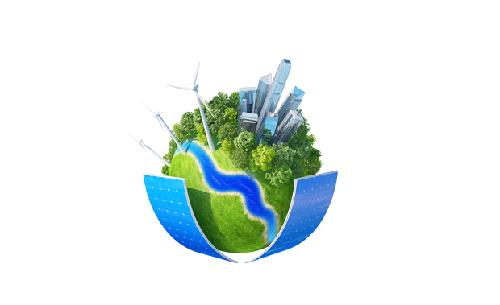 мировое производство электроэнергии