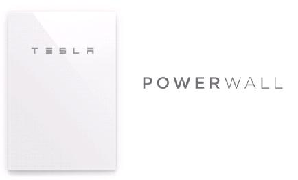 Аккумулятор Tesla Powerwall