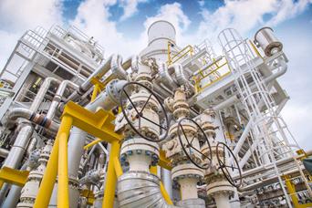 Рост спроса на природный газ