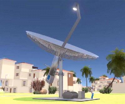 Технология United Sun Systems