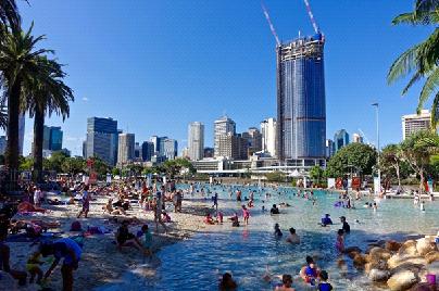 лучшая инновационная программа Австралии в 2015 году
