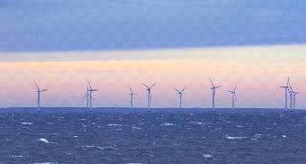 В Германии будут воплощены в жизнь проекты офшорной ветровой энергии