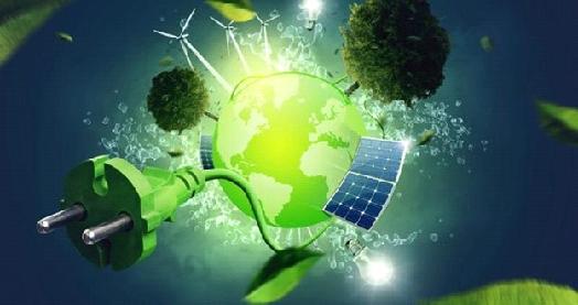 информация об энергетическом потенциале