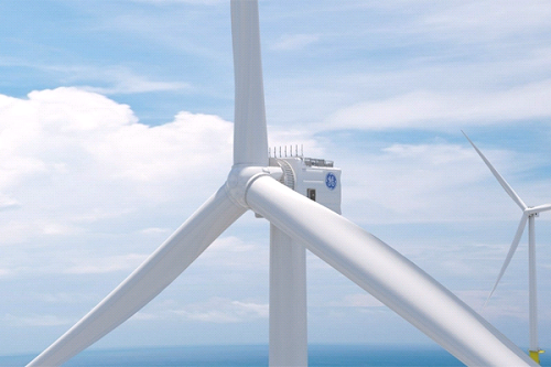 Мощность морских агрегатов будет превышать 12 МВт