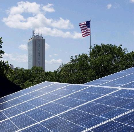 жесткие стандарты возобновляемых источников энергии