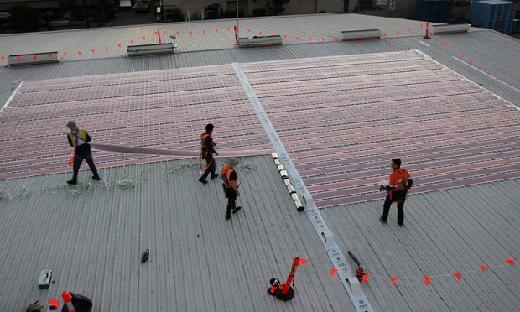 печатные солнечные батареи