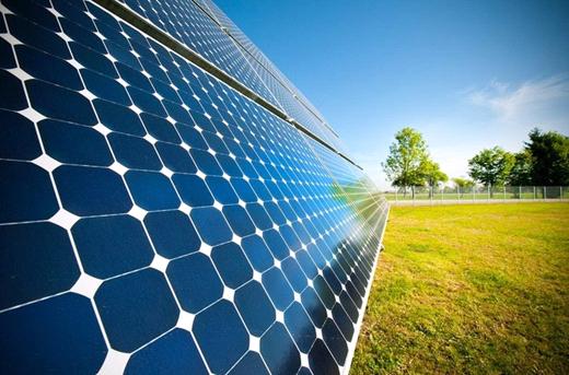 солнечные панели смогут