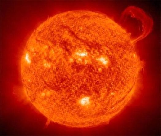 Чистое топливо из солнечной энергии