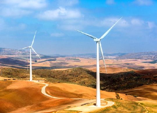 Правительство Испании не так давно презентовало новый климатический план