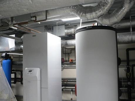 Независимая экспертиза вентиляции и тепловых насосов 460