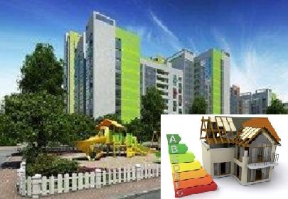 Строительство энергоэффективных домов в Екатеринбурге