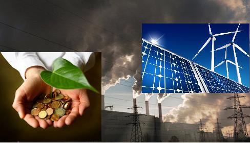низкоуглеродный путь экономики