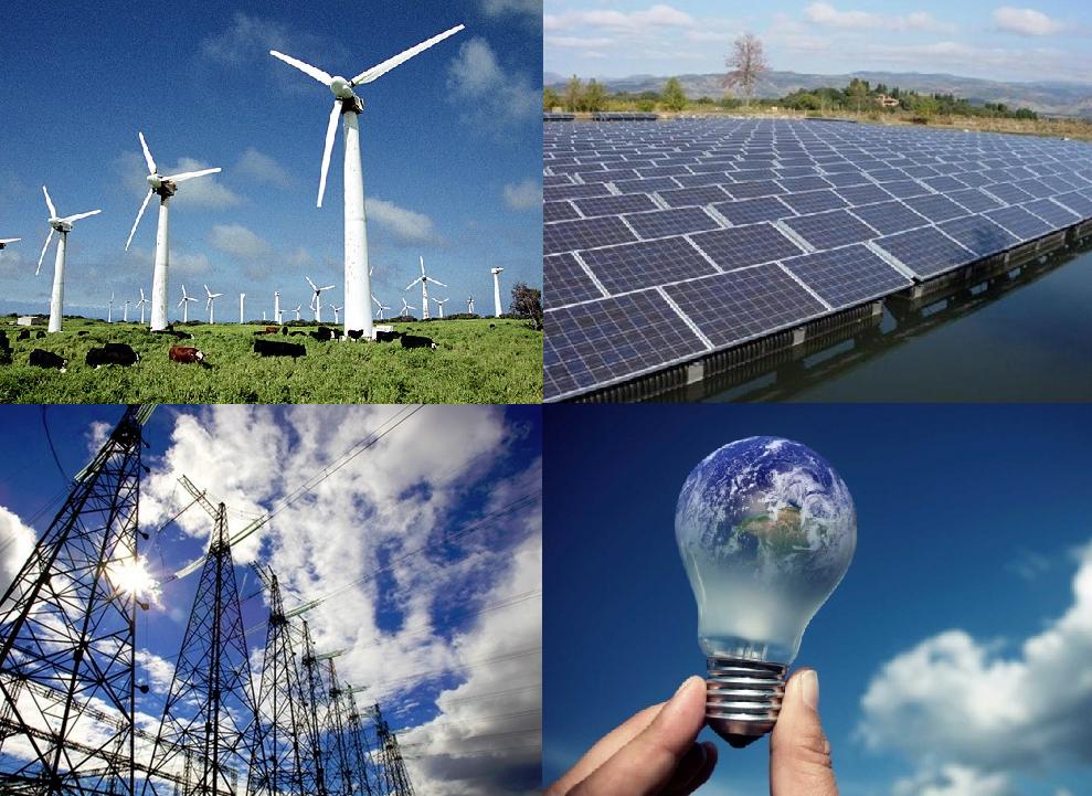 Россия вступила в Международное агентство по возобновляемой энергии